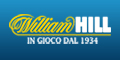 William Hill casinò